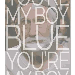 Old School ('You're my Boy, Blue')