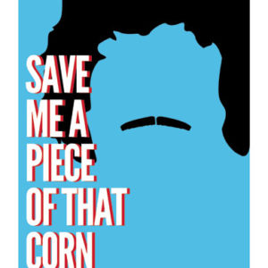 Nacho Libre - ('Save Me Some Of That Corn')