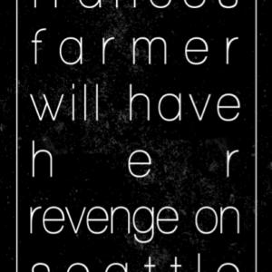 Nirvana - Frances Farmer