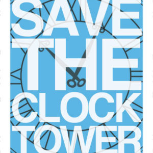 Back To The Future ('Save The Clock Tower')