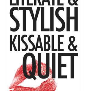Taking Back Sunday - ('Literate & Stylish, Kissable & Quiet')