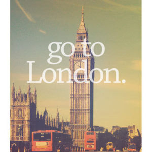 Go To London.