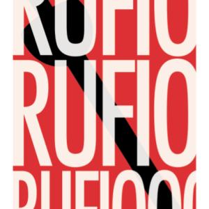 Hook - ('Rufio')